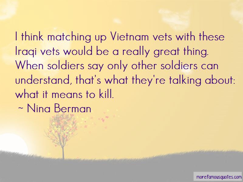 Vets Quotes Pictures 4