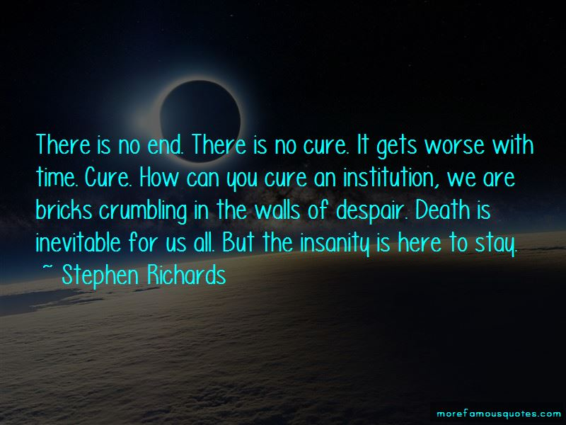 Walls Crumbling Quotes Pictures 2