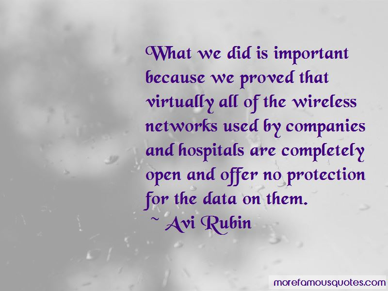 Wireless Networks Quotes Pictures 3