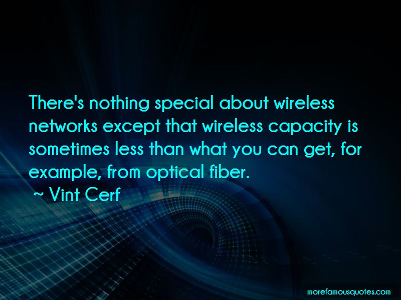 Wireless Networks Quotes Pictures 4