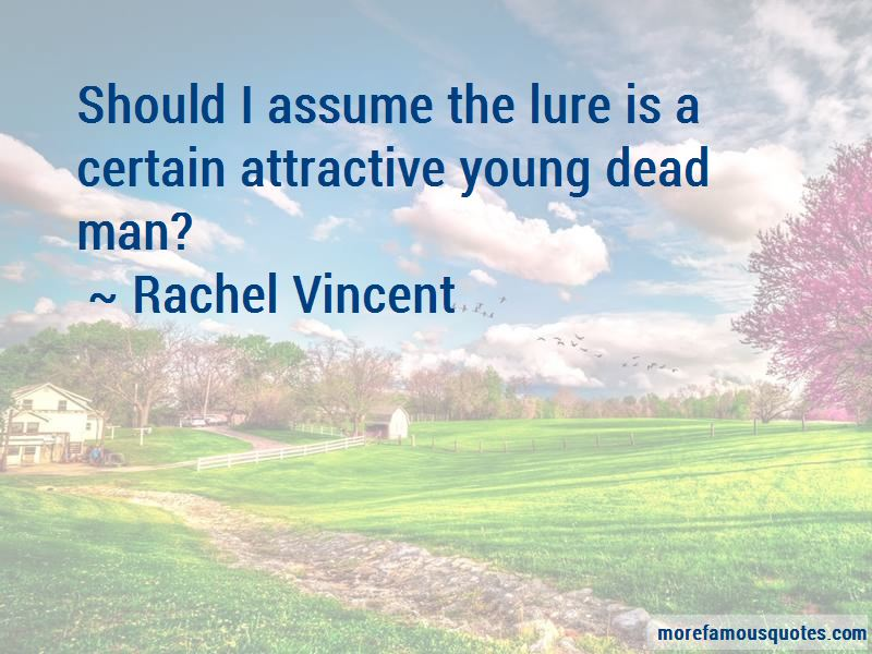 Quotes About Young Dead