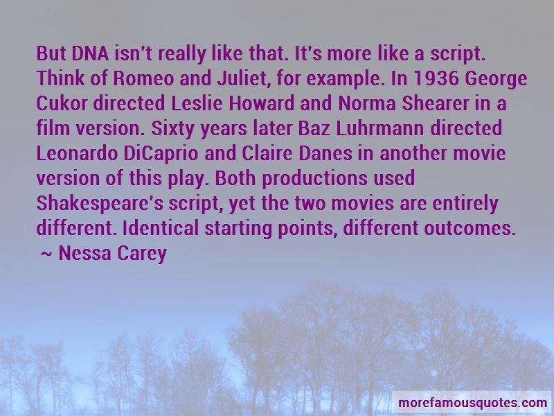 Romeo Juliet Leonardo Quotes Pictures 3