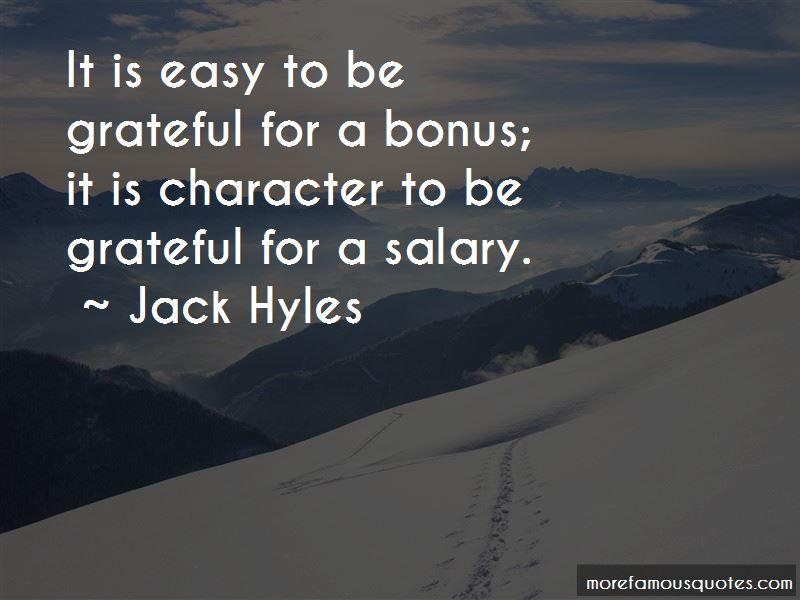 Salary Bonus Quotes Pictures 2