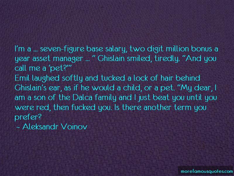 Salary Bonus Quotes Pictures 3