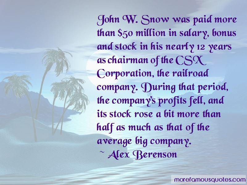 Salary Bonus Quotes