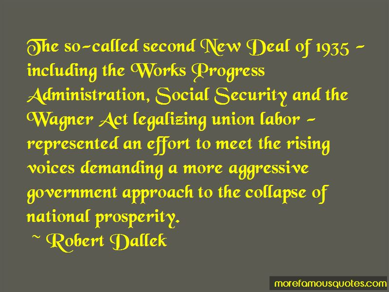 Social Security New Deal Quotes Pictures 3