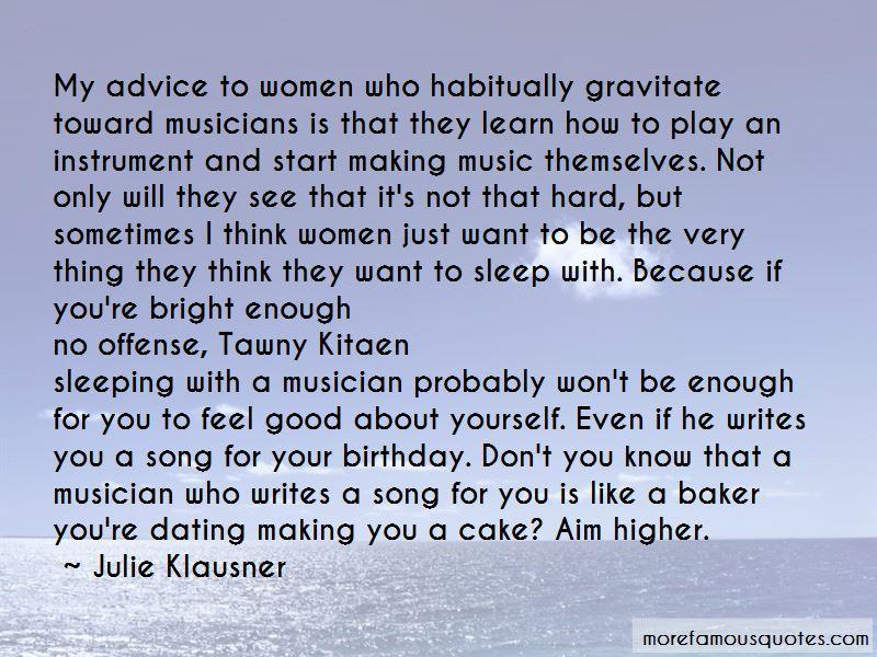 Tawny Kitaen Quotes