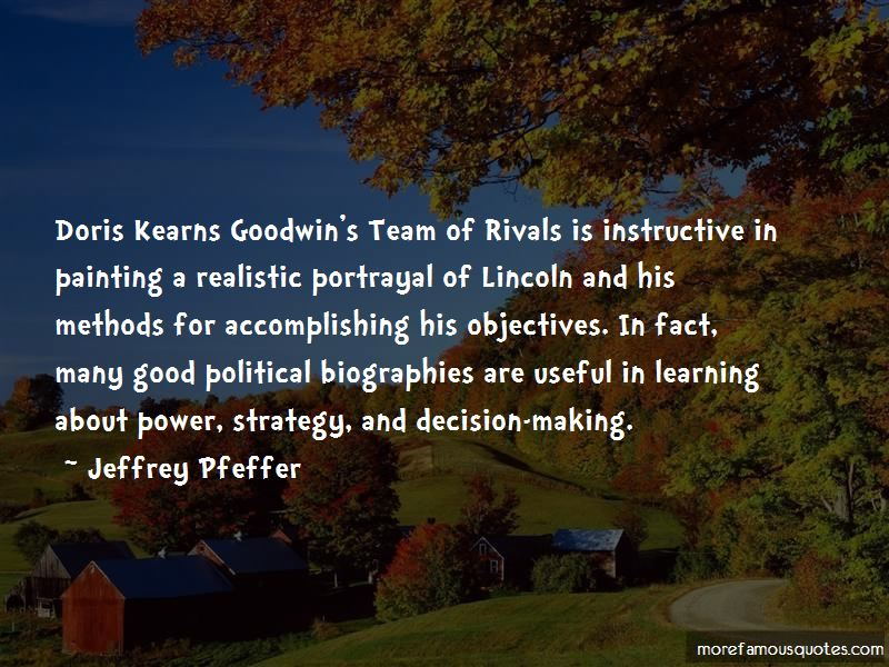 Team Of Rivals Quotes Pictures 3