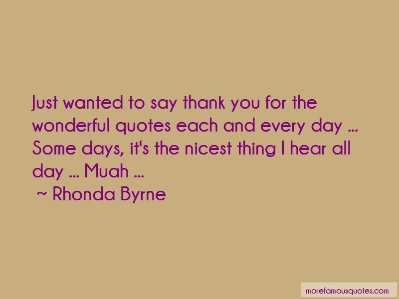 Thank You Say Quotes Pictures 2