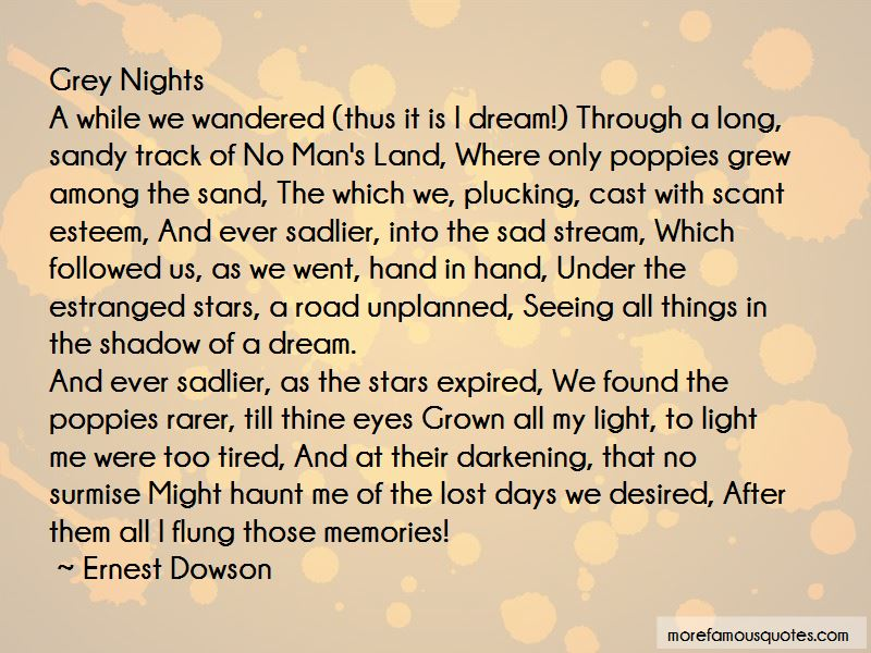 Unplanned Nights Quotes