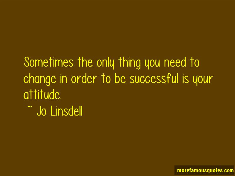 You Need To Change Quotes