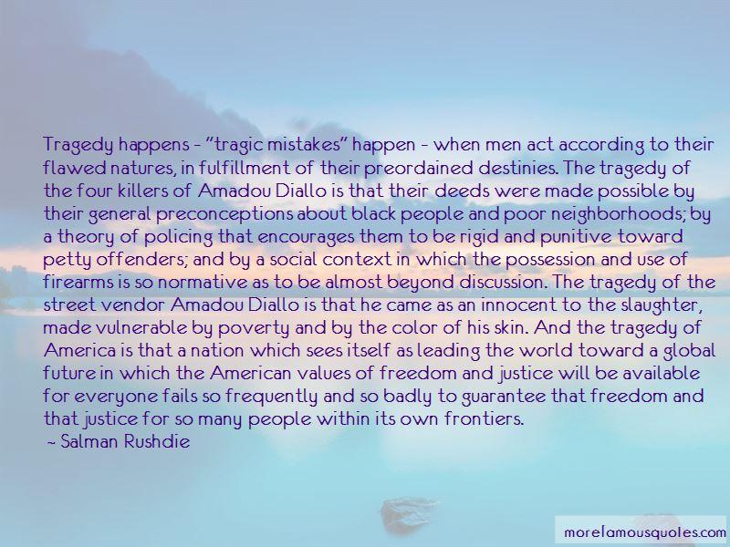 Amadou Diallo Quotes Pictures 2