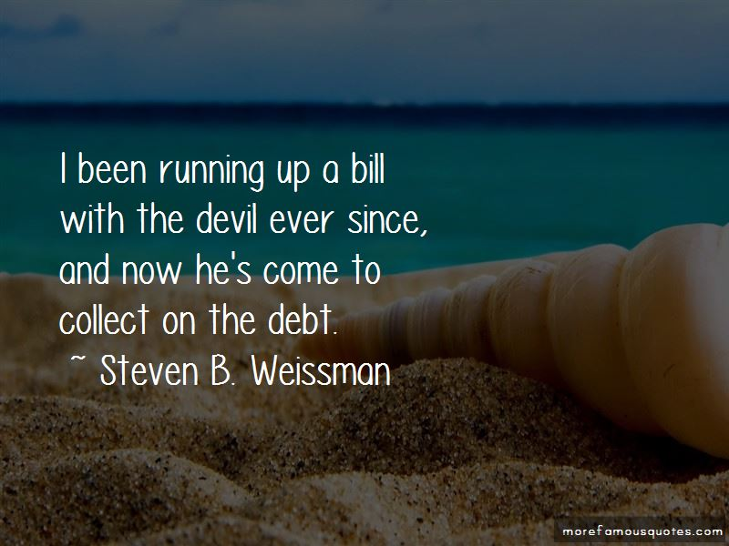 Collect Debt Quotes Pictures 2
