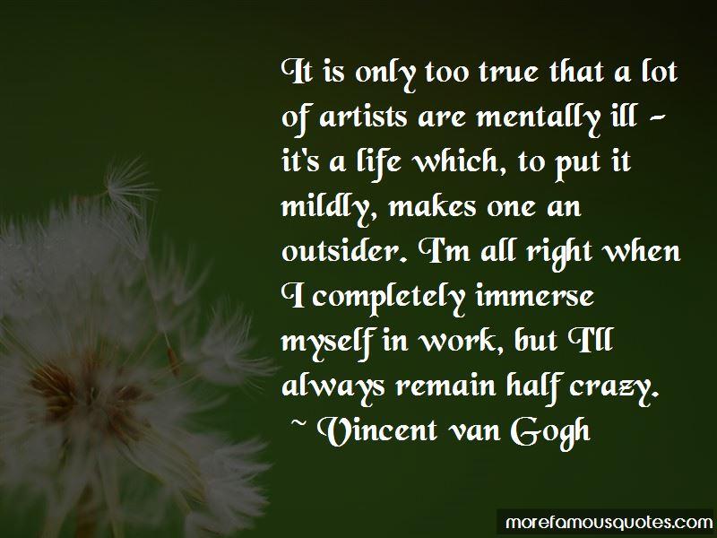 Crazy But True Quotes