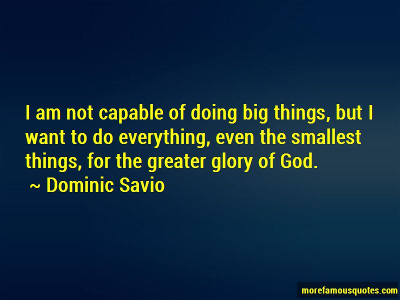 Even The Smallest Things Quotes Pictures 4
