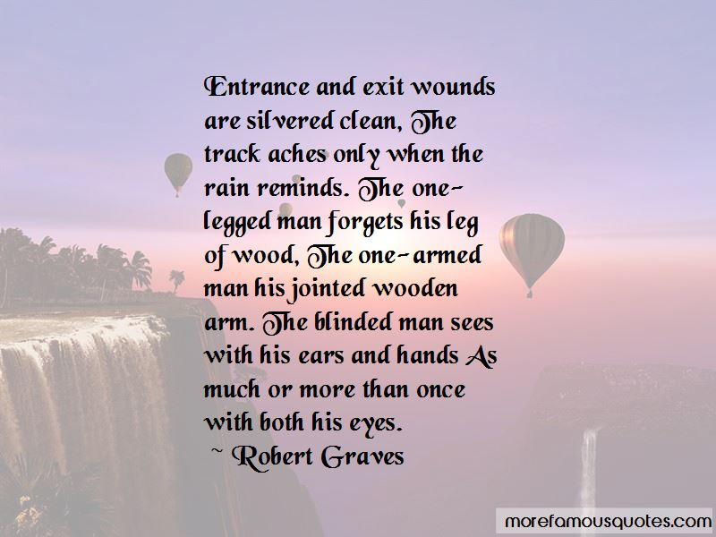 Exit Wounds Quotes