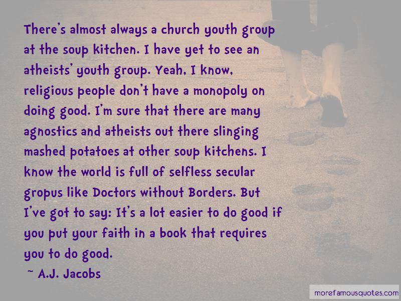 Faith Like Potatoes Quotes