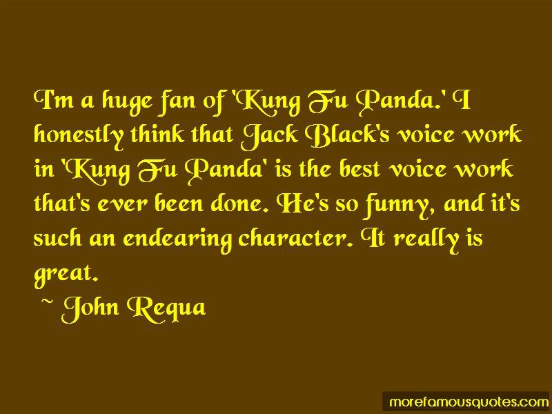 Funny Panda Quotes