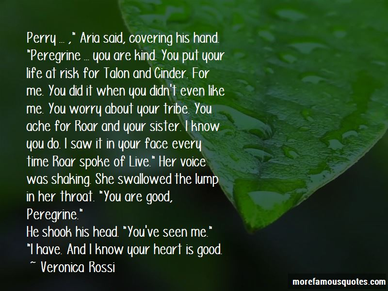 Heart Shaking Quotes Pictures 4