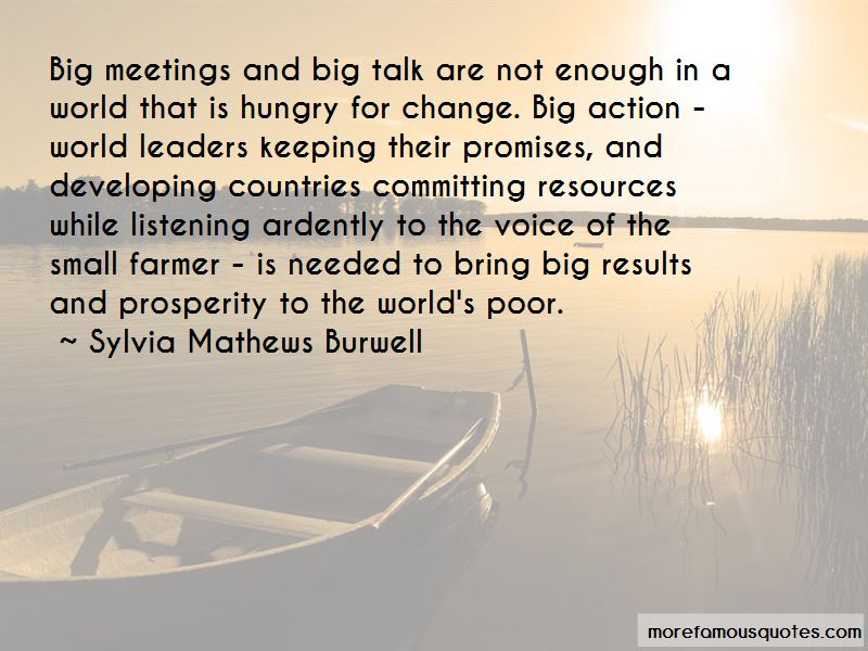 Hungry For Change Quotes Pictures 2