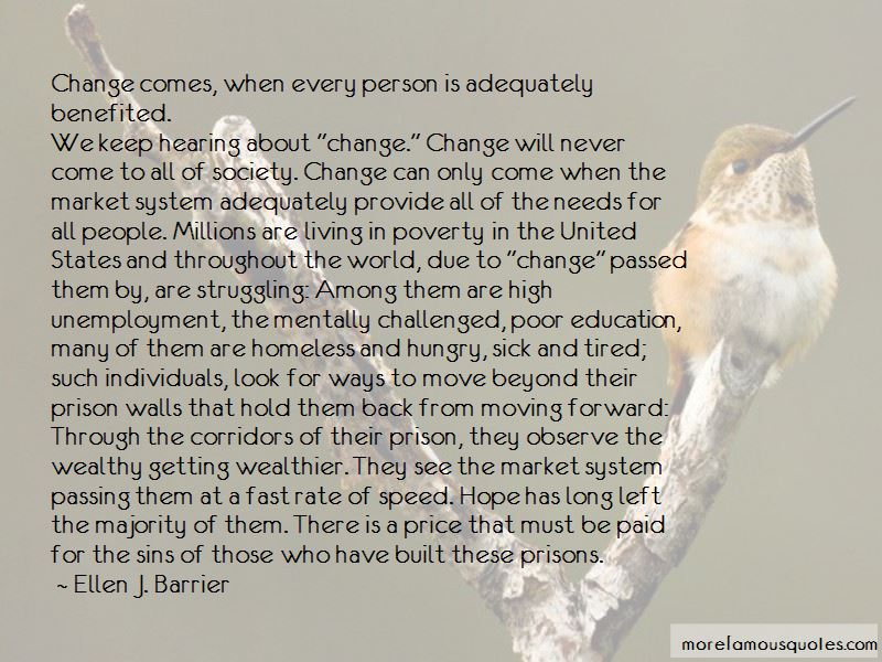 Hungry For Change Quotes Pictures 4