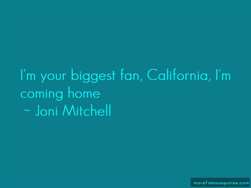 I Am Your Biggest Fan Quotes Pictures 4