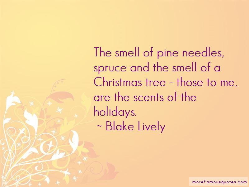 I Smell Christmas Quotes Pictures 4