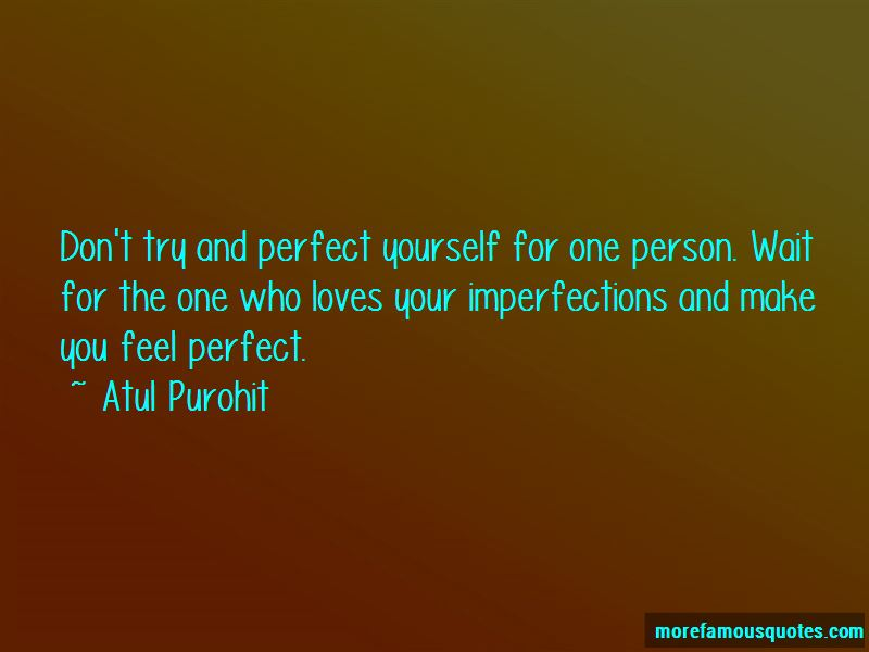 If A Person Loves You Quotes