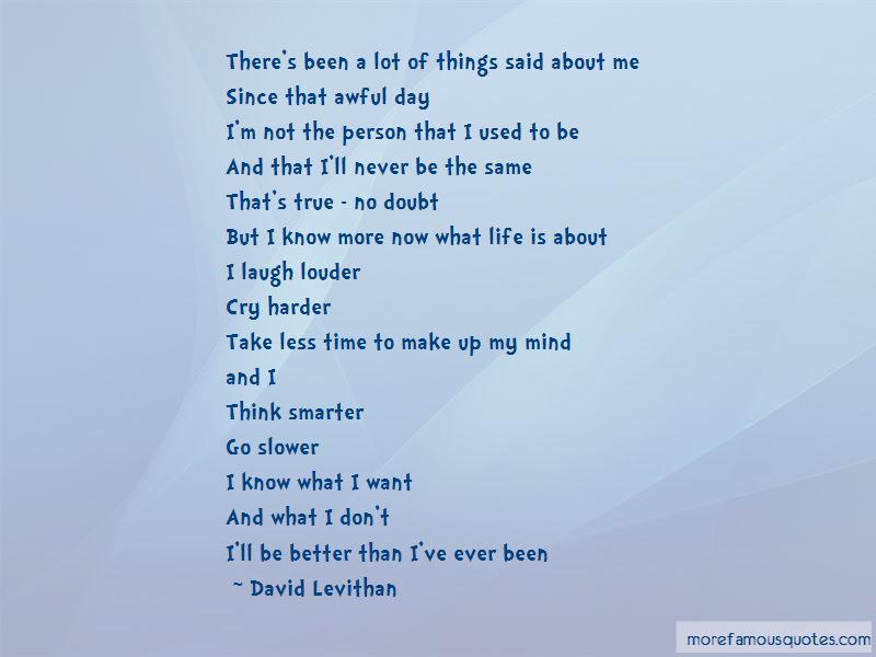 Laugh Louder Quotes