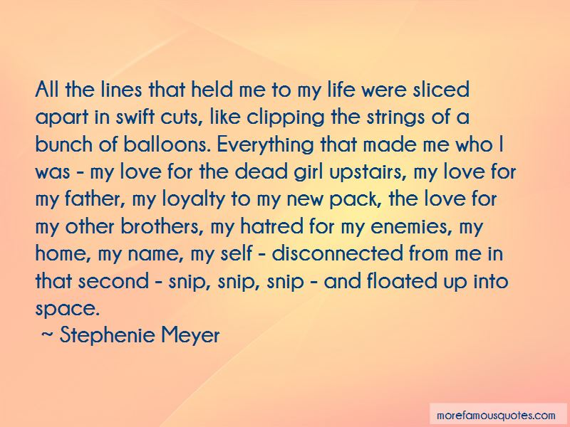 Love Balloons Quotes