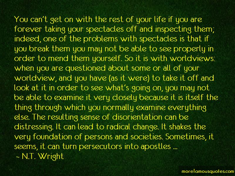 Mend Your Life Quotes Pictures 3