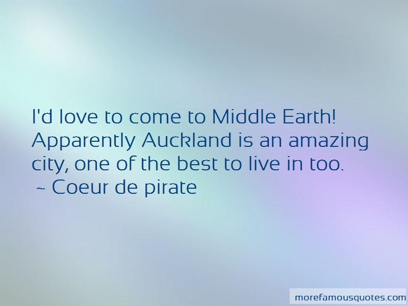 Auckland Quotes Pictures 4