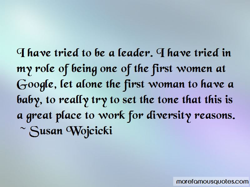 Being A Leader At Work Quotes Pictures 4
