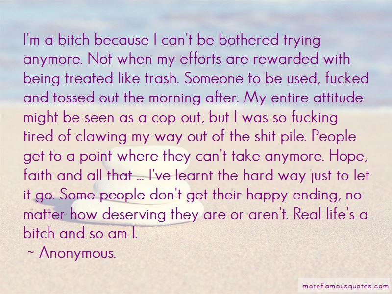 Being Not Happy Anymore Quotes Pictures 3