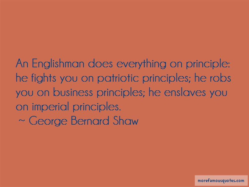 Business Principles Quotes Pictures 3