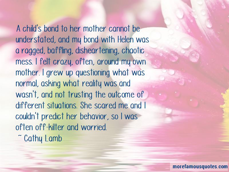 Chaotic Situations Quotes Pictures 2