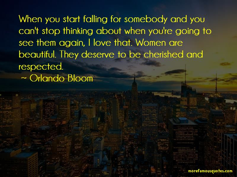 Quotes About Cherished Love