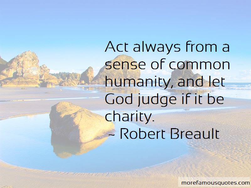 Common Humanity Quotes Pictures 3