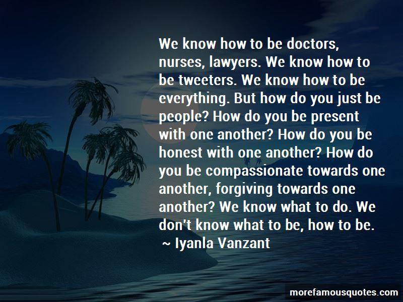 Compassionate Doctors Quotes Pictures 2