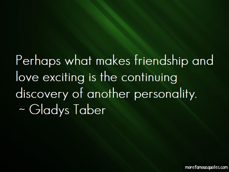 Quotes About Continuing Friendship