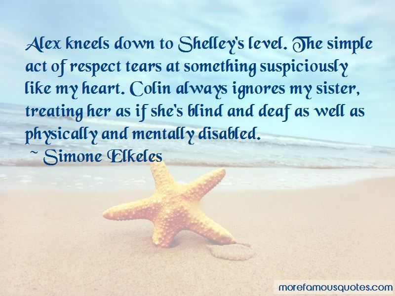 Deaf Quotes Pictures 3
