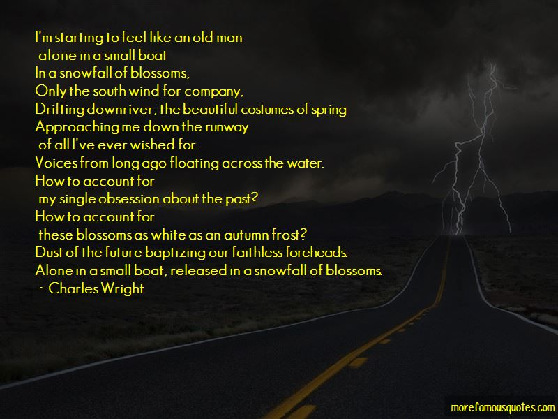 Drifting Quotes Pictures 4