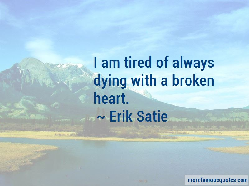 Dying Of A Broken Heart Quotes Pictures 2