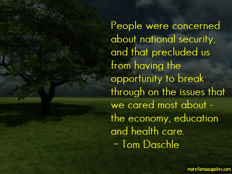 Education And Health Care Quotes Pictures 3