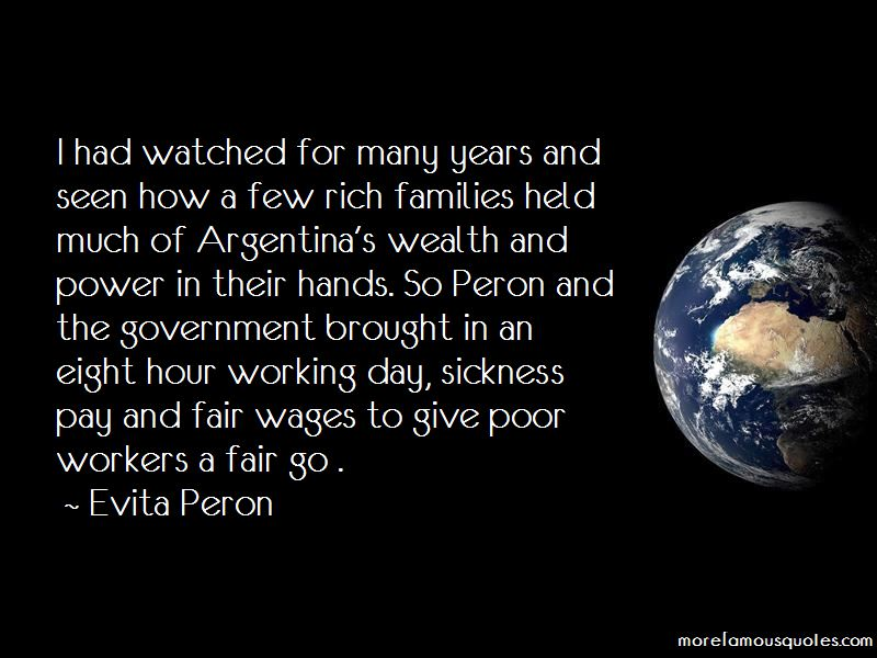 Quotes About Fair Wages