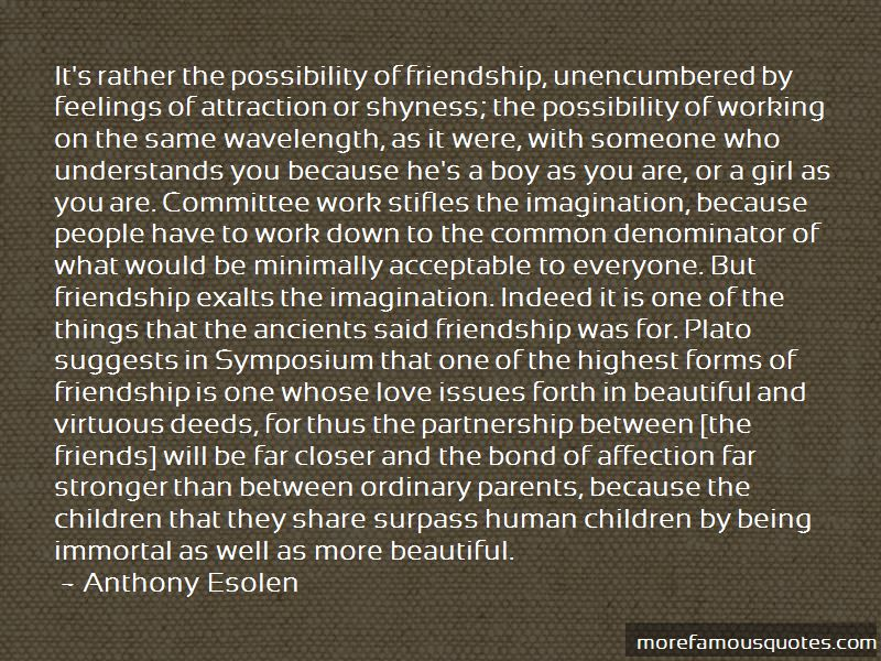 Quotes About Friendship Between A Boy And A Girl