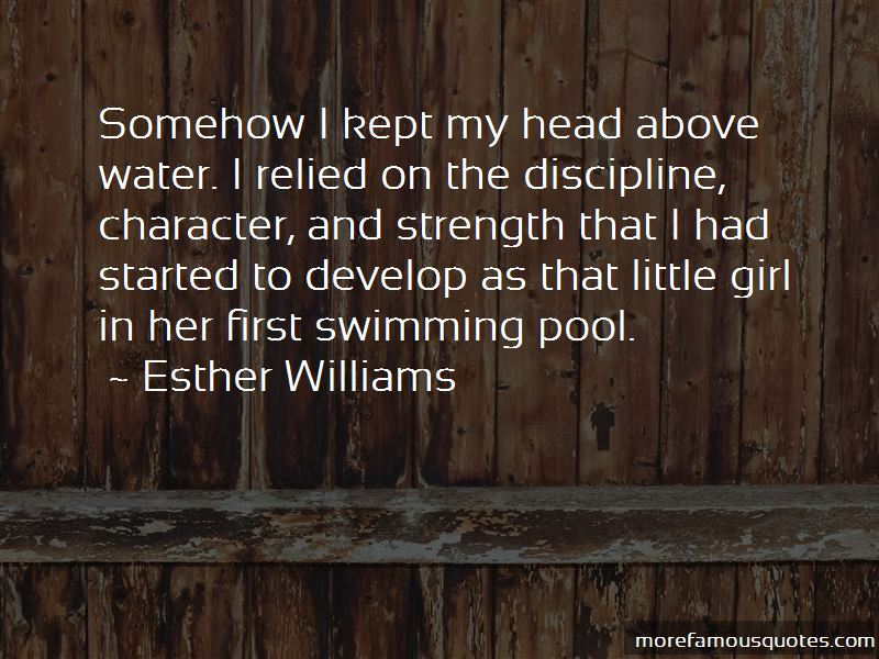 Quotes About Girl Strength