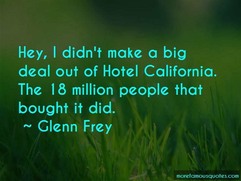 Hotel California Quotes Pictures 2