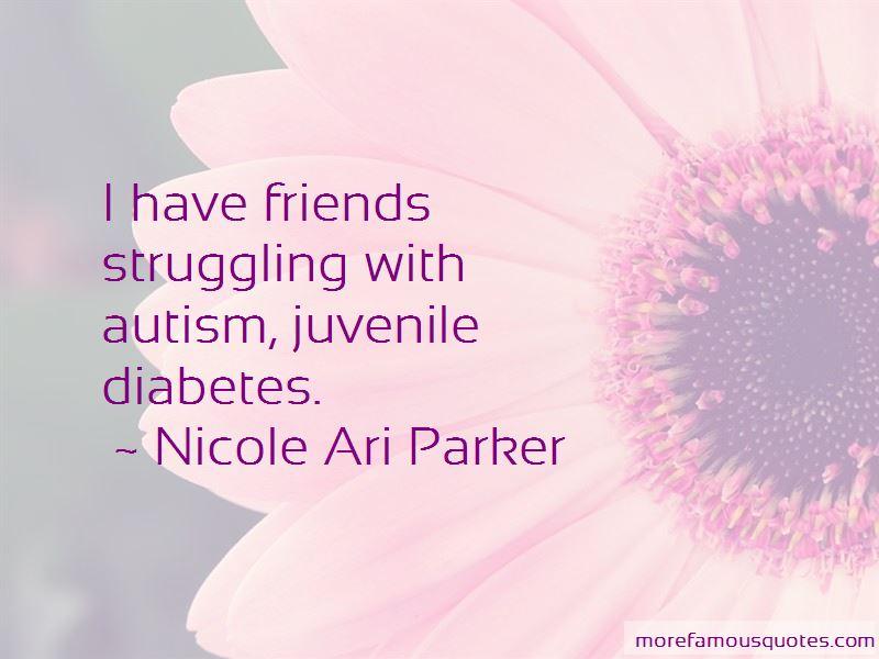 Juvenile Diabetes Quotes Pictures 3