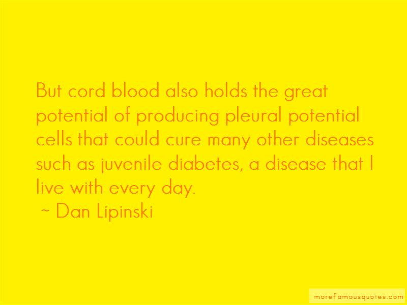 Juvenile Diabetes Quotes Pictures 4